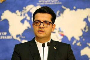 Iran gọi lệnh trừng phạt của Mỹ là dấu chấm hết hoạt động ngoại giao