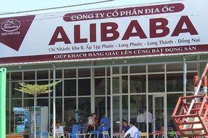 Địa ốc Alibaba lại quảng cáo dự án 'ảo', lần này ở Bình Thuận