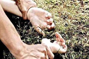 Hai thanh niên khai hãm hiếp người phụ nữ 64 tuổi sau khi dùng ma túy