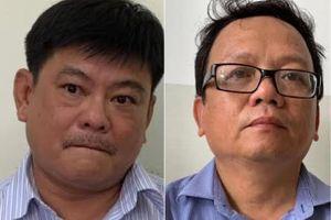 Khởi tố nhóm cựu lãnh đạo Phòng Tài nguyên - Môi trường TP Trà Vinh