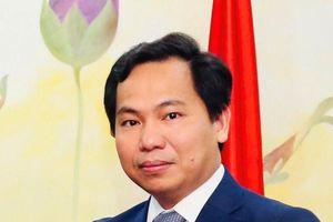Thủ tướng phê chuẩn ông Lê Quang Mạnh làm Chủ tịch Cần Thơ
