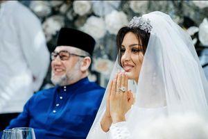 Hoa hậu Moscow kể về 'cuộc gặp định mệnh' với cựu vương Malaysia