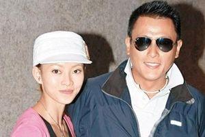 Sao nam TVB bị vợ cắm sừng, phải nuôi con một mình