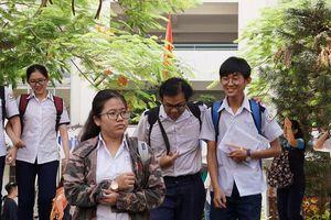 TP Hồ Chí Minh: Thí sinh cho rằng môn Ngữ văn phần đọc hiểu hơi khó