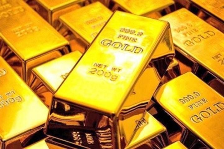 Giá vàng hôm nay 25.6: Tiếp tục tăng sốc, áp sát mức kỷ lục mới