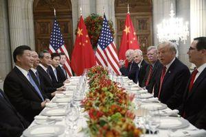 Mỹ - Trung rục rịch nối lại đàm phán trước khi lãnh đạo gặp tại G-20