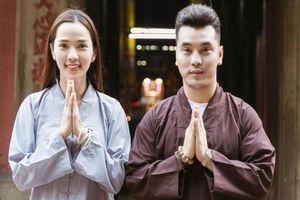 Ca sĩ Ưng Hoàng Phúc ra MV cover 'Độ ta không độ nàng'
