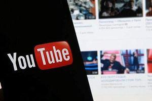 Chấn chỉnh hoạt động quảng cáo trên YouTube, Google