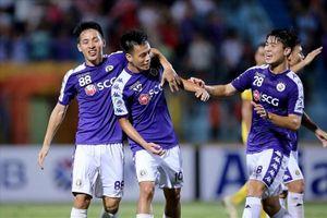 Đánh bại Ceres, Hà Nội vào chung kết AFC Cup 2019