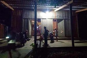 Nam sinh trọng thương sau tiếng súng: Hai người lạ