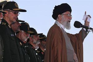 Mỹ tung lệnh trừng phạt vô nghĩa, Iran đoạn tuyệt ngoại giao