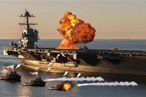Mỹ sợ Iran từ... trong suy nghĩ?