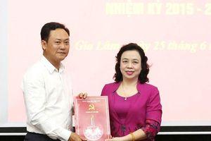 Nhân sự mới Hà Nội, TPHCM, Quảng Ninh