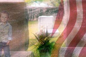 Lời hứa 200 năm bên cạnh phần mộ của Tổng thống Mỹ: Bất ngờ!