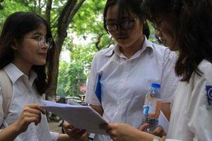 Thi THPT Quốc gia 2019: Bộ GDĐT nói về sự cố lọt đề Văn ở Phú Thọ