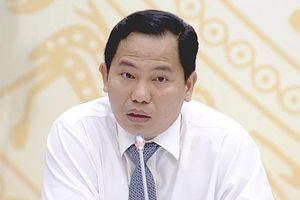 Thủ tướng phê chuẩn kết quả bầu Chủ tịch thành phố 45 tuổi