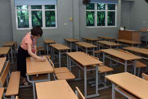 Bộ Giáo dục và Đào tạo: Đề thi Ngữ văn lọt ra ngoài khi chưa hết thời gian làm bài