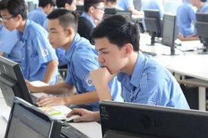 Ngày hội việc làm dành cho nhân lực công nghệ