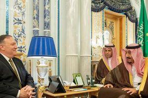 Washington muốn lập liên minh toàn cầu chống Tehran