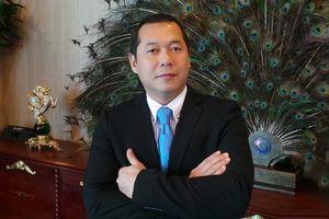 Sóng gió ở gia đình đại gia Tư Hường: Ông Nguyễn Quốc Toàn nói 'bất ngờ và đau lòng'
