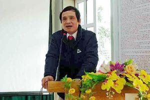 Sơn La: Cảnh cáo Đảng đối với Hiệu trưởng bớt xén khẩu phần ăn học sinh