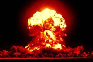 Giải mã rùng rợn về vũ khí hạt nhân nguy hiểm nhất TG