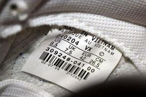 Hàng Trung Quốc gắn giả mác 'Made in Vietnam' để tránh thuế của Mỹ
