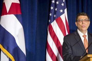 Giữa lúc Trung Đông căng thẳng, Cuba thể hiện tình đoàn kết với Iran