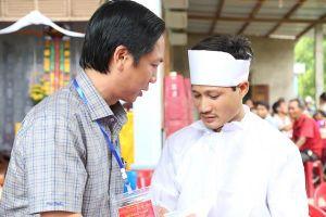 Bộ trưởng Phùng Xuân Nhạ chia buồn cùng gia đình cô giáo bị nạn tại Quảng Trị