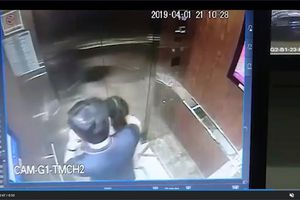 Xét xử sơ thẩm bị cáo Nguyễn Hữu Linh vụ sàm sỡ trong thang máy