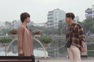 Phim 'Về nhà đi con' tập 51: Vì mối tình đơn phương, Dương để mất cậu bạn thân