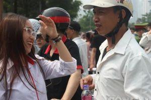 Hà Nội: Thí sinh tự tin bước vào kỳ thi THPT quốc gia 2019