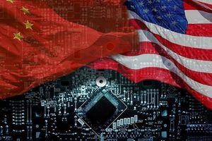 Ai đang thắng chiến tranh lạnh công nghệ Mỹ - Trung Quốc?