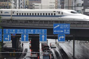 Ốc sên - 'thủ phạm' gây tê liệt đường sắt, khiến 12.000 khách trễ chuyến
