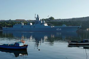 Tàu chiến Nga thăm Cuba, Mỹ theo dõi sát sao