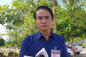 Thí sinh 'dính' tiêu cực ở Sơn La năm 2018 không tham gia thi năm nay