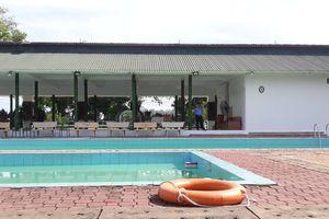 Điều tra vụ 2 trẻ đuối nước tại hồ bơi của khách sạn