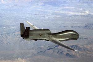 Lộ điểm yếu của máy bay không người lái Mỹ