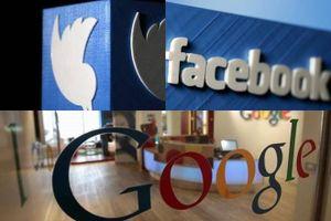 'Siêu quyền lực' mạng xã hội: Rò rỉ thông tin và an ninh quốc gia