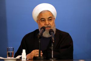 Iran: Lệnh trừng phạt của Mỹ là dấu chấm hết với con đường ngoại giao