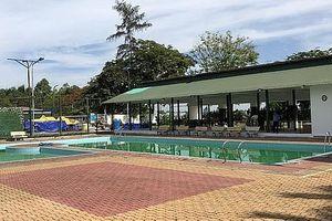 2 học sinh đuối nước trong hồ bơi khách sạn ở Quảng Ngãi