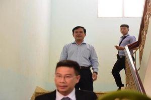 Tòa án quyết định trả hồ sơ, điều tra bổ sung vụ ông Nguyễn Hữu Linh