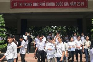 Đà Nẵng: 31 thí sinh vắng mặt, đề Văn được đánh giá có tính phân hóa cao
