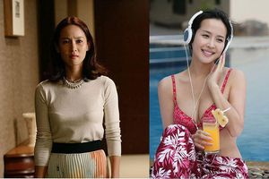 'Nữ hoàng phim 18+' xứ Hàn đóng 'Ký sinh trùng' đang gây bão là ai?