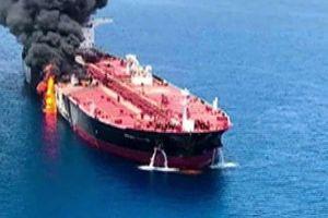 Hội đồng Bảo an LHQ lên án vụ tấn công tàu chở dầu, không lên án Iran
