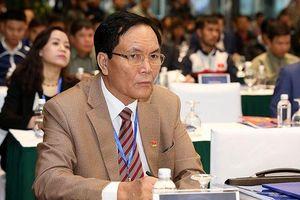 VFF nêu lý do ông Cấn Văn Nghĩa từ chức Phó Chủ tịch