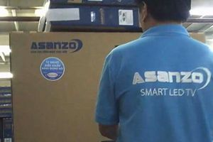 Vụ việc Asanzo: Bộ Công Thương chỉ đạo làm rõ