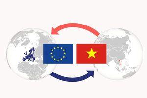 EU phê chuẩn các hiệp định thương mại, đầu tư với Việt Nam