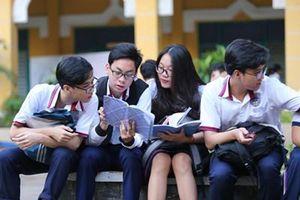 Kết thúc thi môn đầu tiên THPT Quốc gia