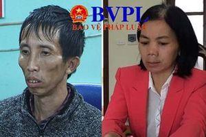 Vụ án cô gái giao gà: Thay đổi biện pháp ngăn chặn với vợ Bùi Văn Công
